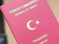 Dikkat! Pasaportlar yenilenecek!