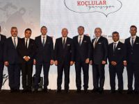 """Otokar'ın """"Portakal"""" projesine  """"En Başarılı Koçlular"""" ödülü"""