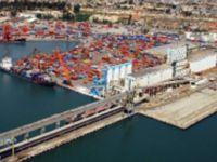 Mersin Limanı, mega gemilerin adresi olacak