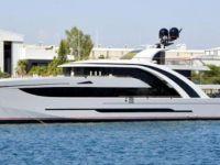 Yat yatırımı Antalya'ya yaradı