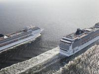 Sıcacık bir gemi seyahati ister misiniz?