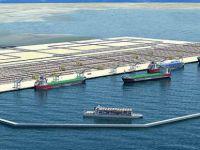 Çandarlı Limanı'nın konsepti değişiyor
