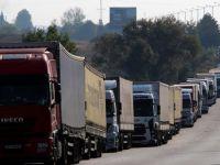 Dış pazarlara 1 milyon 391 bin ihracat seferi yapıldı