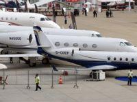 38 ülkenin havacıları İstanbul'da buluşuyor