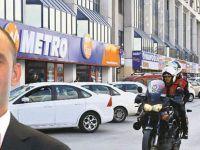 Metro Holding, Koza İpek'in tamamına talip