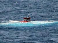 Rusya'dan yeni deniz keşif robotu