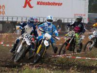 TIRSAN, Almanya'da Motokros yarışına sponsor oldu