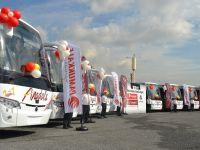 Anadolu Ulaşım 50 Safir aldı, 50 Safir yolda
