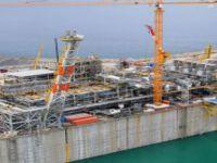 Marmara'ya yüzer LNG terminali kurulacak