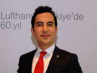 Lufthansa Grubu Türkiye'deki 60. Yılını Kutluyor