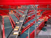 DHL Express'ten, 230 milyon Euro'luk yatırım