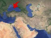 İngilizler Karadeniz'deki 'hazineyi' yazdı