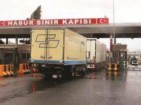 """Irak'tan skandal iddia: """"Türk mallarını sokaklarda yakın"""""""