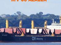 M/V CS AZALEA, Türk alıcıya satıldı