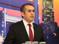 Ankara Üçüncü Lojistik Buluşması'nda neler konuşuldu?