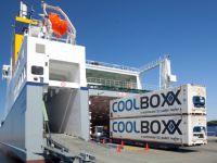 Soğuk zincir taşımacılığında sıcak gelişme
