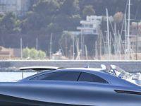 İşte Mercedes-Benz'in makam teknesi