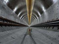 Avrasya Tüp Tüneli'nde geri sayım