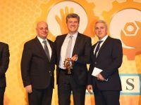 'Altın Eldiven' ödüllerinde Otokar'a 2 ödül birden