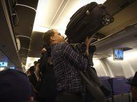 Uçak içi el bagajlarında yeni dönem