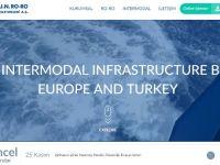 U.N Ro-Ro online sistem portalı yenilendi