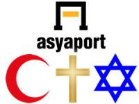 Asyaport'tan dünyada bir ilk