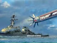 Denizcilik piyasalarına Trump dopingi