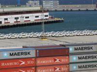Hamburg Süd, Maersk Line'ın oldu