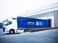 GEFCO'dan tedarik zincirine yeni çözümler