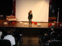Otokar'dan öğrencilere çevre ve enerji eğitimi