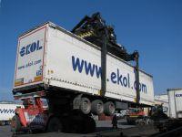 Ekol, Europa Multipurpose Terminals'i bünyesine kattı