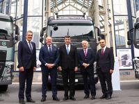 Volvo Kamyon'u artık Temsa İş Makinaları satacak