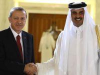 """Türkiye-Katar """"Yüksek Stratejik Komite İkinci Toplantısı""""nda neler var?"""