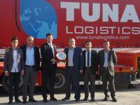 Tuna Lojistik, 30 TIRSAN perdeli daha aldı