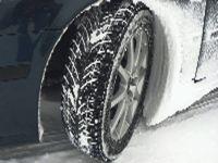 Kar lastiği takma zorunluluğu 1 Aralık'ta