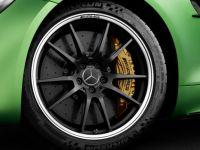 Yeni Mercedes-AMG GT R'nin lastikleri Michelin'den!