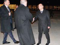Krone fabrikası Cumhurbaşkanı Erdoğan'ı ağırladı