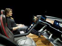 Bosch'tan otomobillere akıllı çözümler