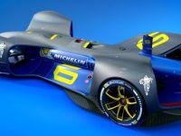 Michelin'den önemli sponsorluk