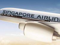 Singapur Havayolları avantaj sunuyor