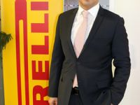Pirelli'ye yeni insan kaynakları müdürü