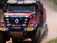Renault Trucks için MKR  İle umut veren bir başlangıç
