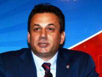 """Hekimoğlu """"Sanayi ve Lojistik Merkezi"""" büyük ilgi görüyor"""