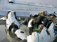 Türk kargo uçağı düştü: En az 32 ölü