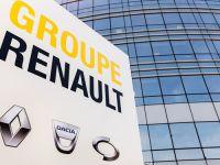 Renault Grubu'ndan dünyada rekor satış