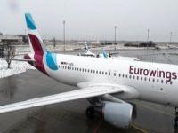 Eurowings, Kanarya Adaları'na uçuşlarını arttırıyor