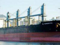 Vera Denizcilik'e ait M/V EL CONDOR PAS, icra yoluyla Manta Denizcilik'e satıldı