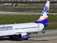 SunExpress Almanya, Eurowings bünyesine katılıyor