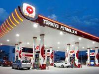 Türkiye Petrolleri'nin satışı tamam