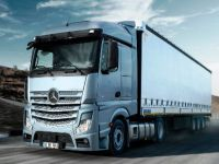 Mercedes-Benz Türk'ten yeni yatırım kararı